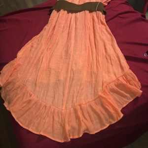 Maurices Dresses - Maurice's High/Low Dress